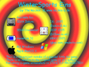 Winter Sports Eins